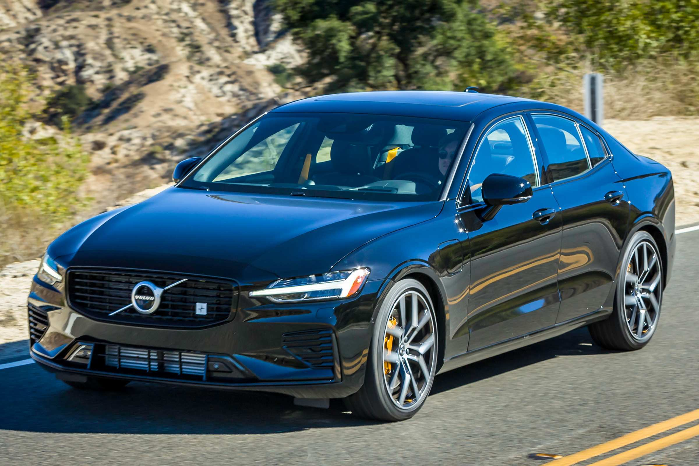 46 Gallery of Volvo S60 Polestar 2019 Specs and Review for Volvo S60 Polestar 2019