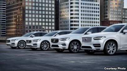 46 Gallery of Volvo To Go Electric By 2019 New Review for Volvo To Go Electric By 2019