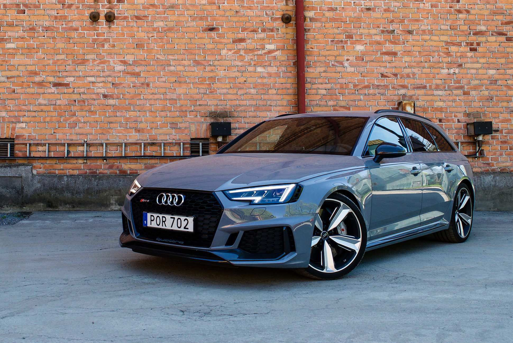46 Great Best Audi City Car 2019 Exterior Overview by Best Audi City Car 2019 Exterior