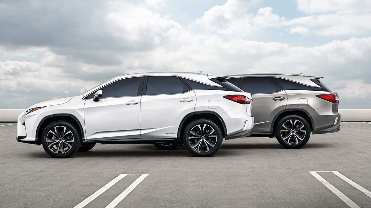 46 Great Best Rx300 Lexus 2019 Release Date Performance for Best Rx300 Lexus 2019 Release Date