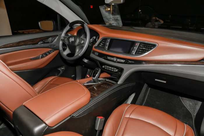 46 Great New 2019 Buick Lacrosse Avenir Spy Shoot Reviews for New 2019 Buick Lacrosse Avenir Spy Shoot