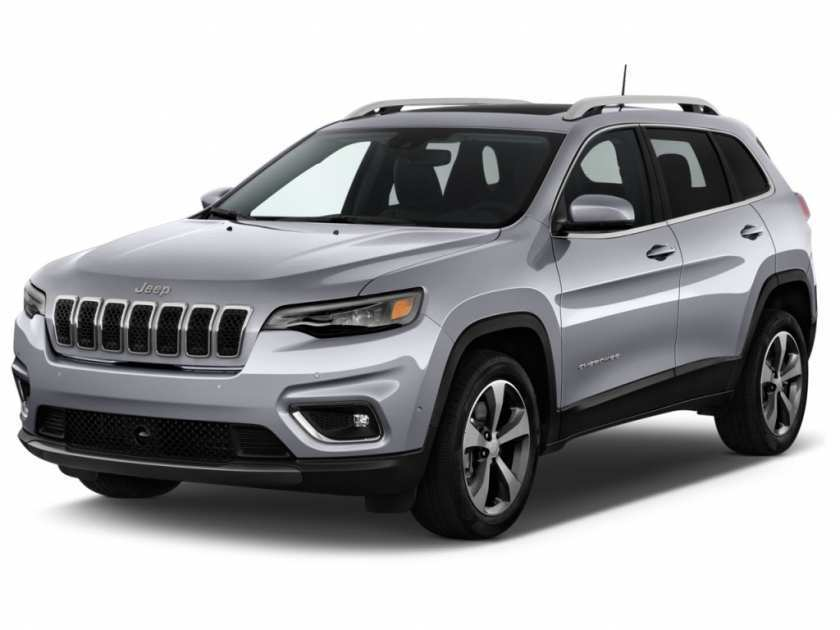 46 Great New 2019 Jeep Cherokee Picture Release Date And Review Overview for New 2019 Jeep Cherokee Picture Release Date And Review