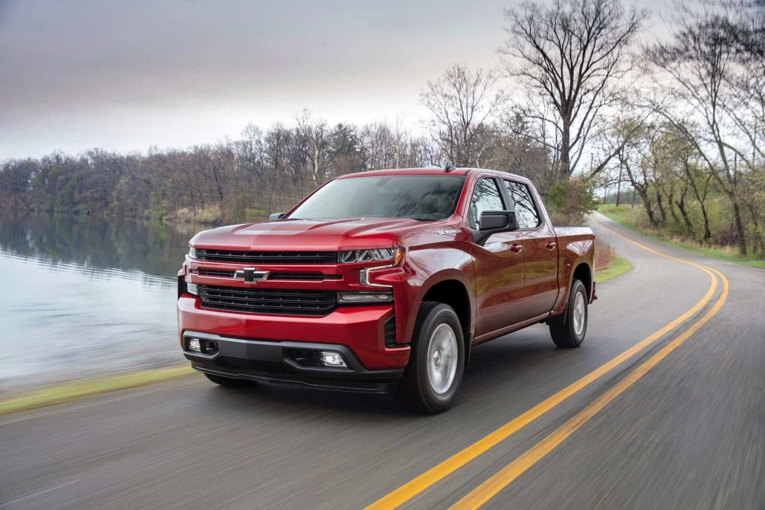 46 Great New Gmc 2019 Silverado Review Review by New Gmc 2019 Silverado Review