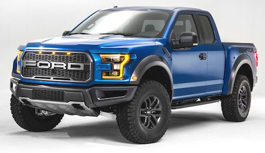 46 Great New How Much Is A 2019 Ford Raptor Specs Style by New How Much Is A 2019 Ford Raptor Specs