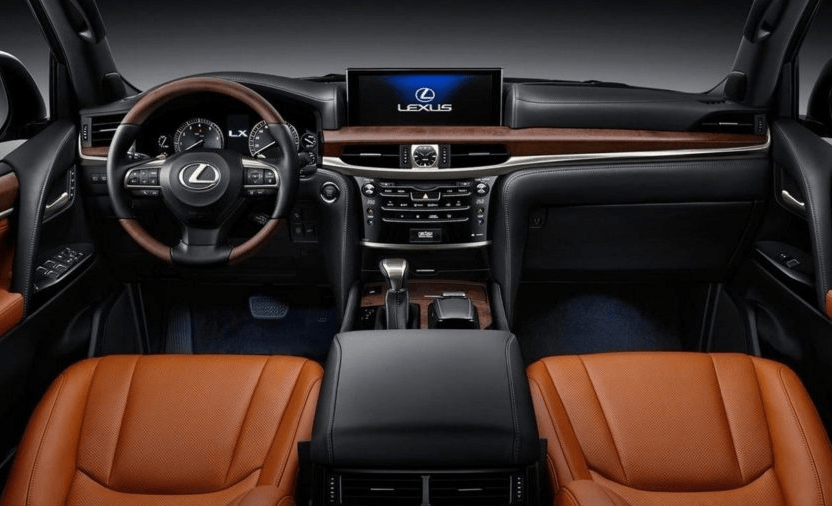 46 Great New Lexus Gx 2019 Release Date Interior Speed Test for New Lexus Gx 2019 Release Date Interior