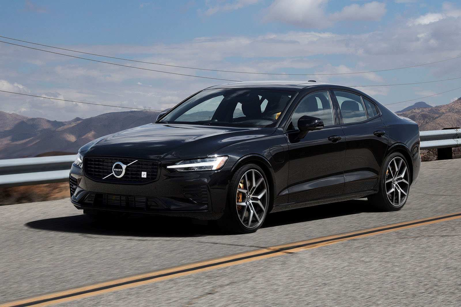 46 Great New Volvo New S60 2019 Release Date And Specs Release Date for New Volvo New S60 2019 Release Date And Specs