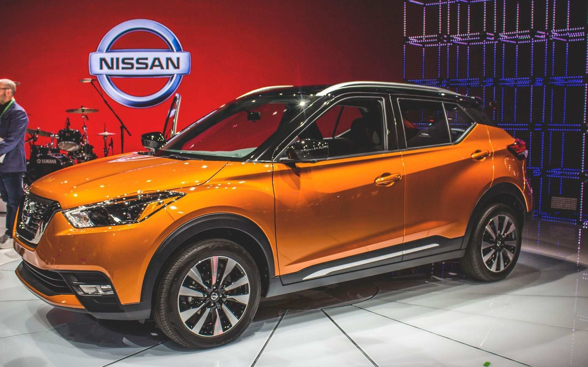 46 Great Nissan Kicks 2019 Preco Specs And Review New Concept with Nissan Kicks 2019 Preco Specs And Review