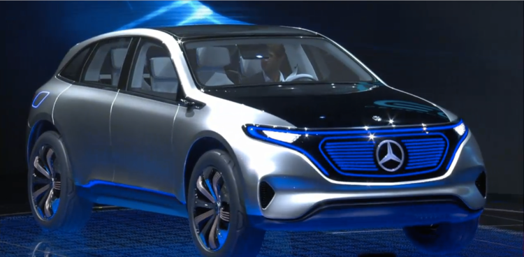 46 Great The Mercedes Eq 2019 Price Photos with The Mercedes Eq 2019 Price