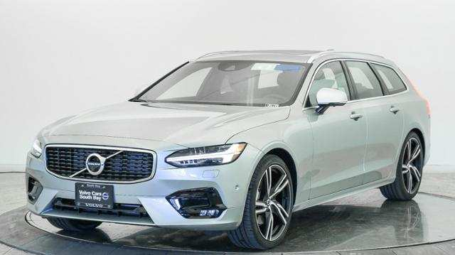 46 New 2019 Volvo Station Wagon Exterior with 2019 Volvo Station Wagon