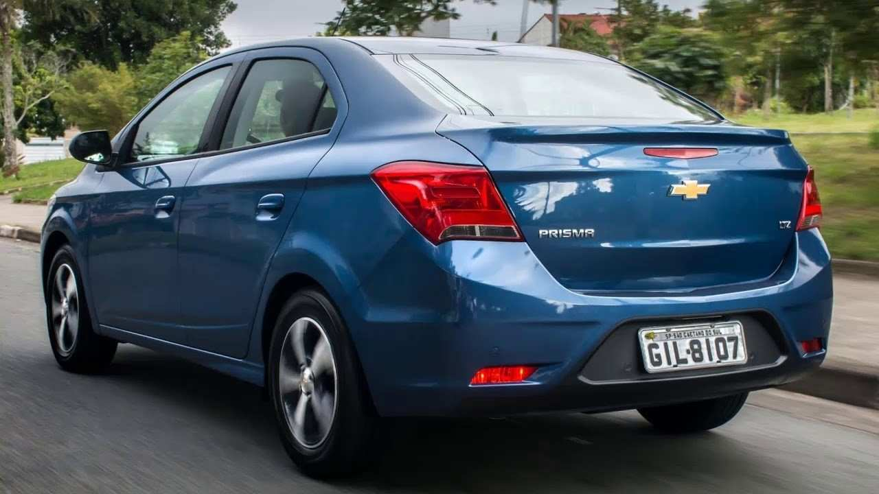 46 New Best Chevrolet Prisma Joy 2019 Price Specs and Review for Best Chevrolet Prisma Joy 2019 Price