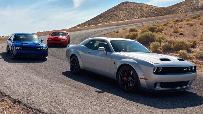 46 New Best Dodge Challenger 2019 Rumors Interior with Best Dodge Challenger 2019 Rumors