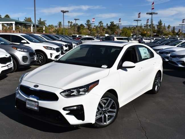 46 New Kia Forte 2019 White Spesification Style for Kia Forte 2019 White Spesification