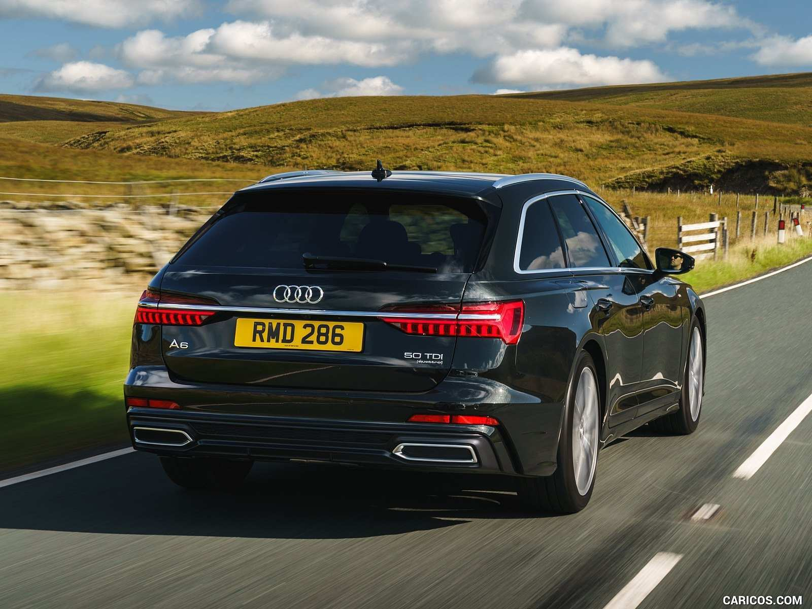 46 New New Audi 2019 Uk Exterior Price and Review with New Audi 2019 Uk Exterior