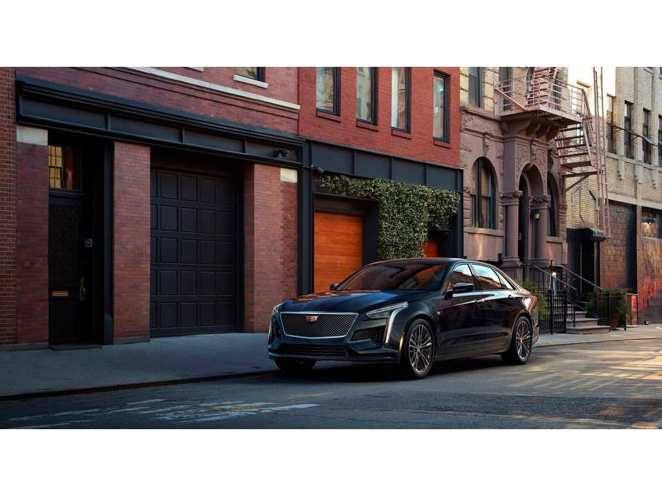 46 New New Cadillac Ct6 V Sport 2019 Picture Release Date And Review Specs and Review by New Cadillac Ct6 V Sport 2019 Picture Release Date And Review