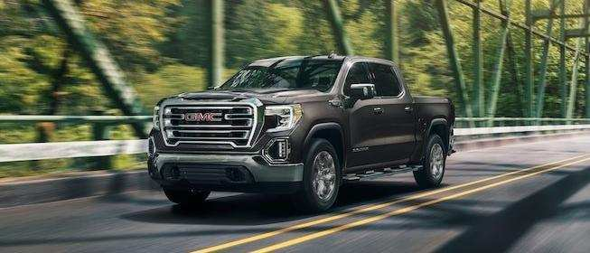 46 New The 2019 Gmc Sierra Images Performance Redesign and Concept by The 2019 Gmc Sierra Images Performance