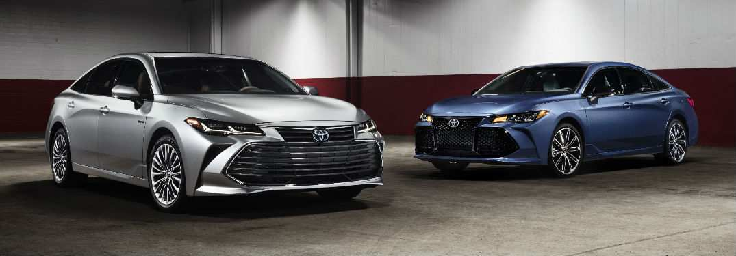 46 New Toyota 2019 Release Date Pictures for Toyota 2019 Release Date