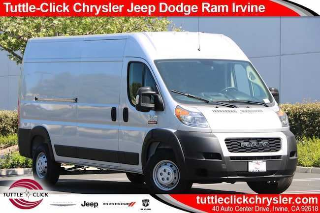46 The New Dodge Promaster 2019 New Engine Configurations by New Dodge Promaster 2019 New Engine