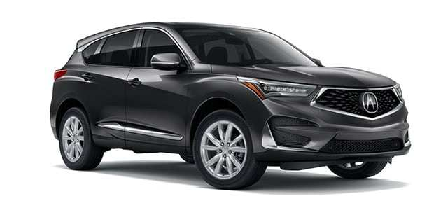 46 The New Rdx Acura 2019 Price Specs First Drive for New Rdx Acura 2019 Price Specs