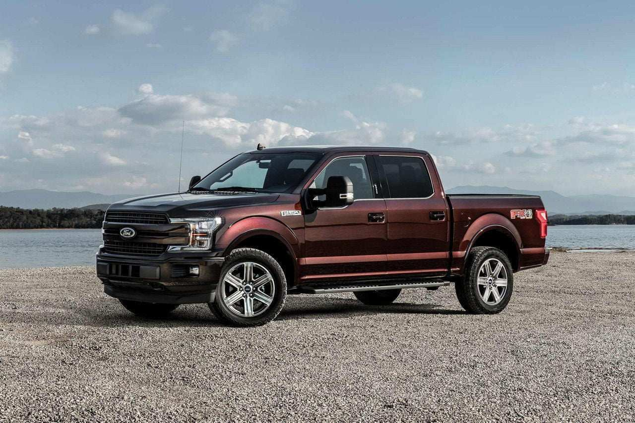 46 The The F150 Ford 2019 Price And Release Date Rumors with The F150 Ford 2019 Price And Release Date