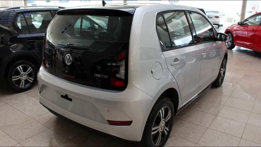 46 The Vw Up Pepper 2019 Exterior for Vw Up Pepper 2019