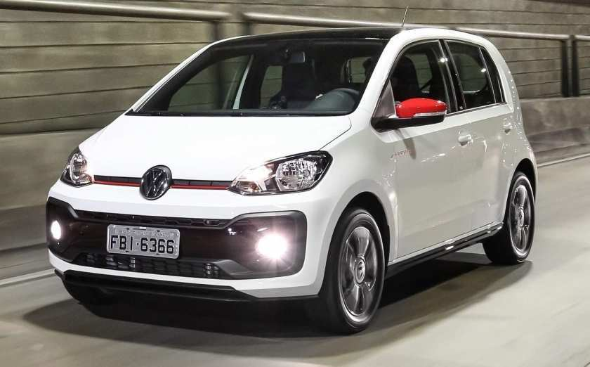 46 The Vw Up Pepper 2019 Rumors with Vw Up Pepper 2019
