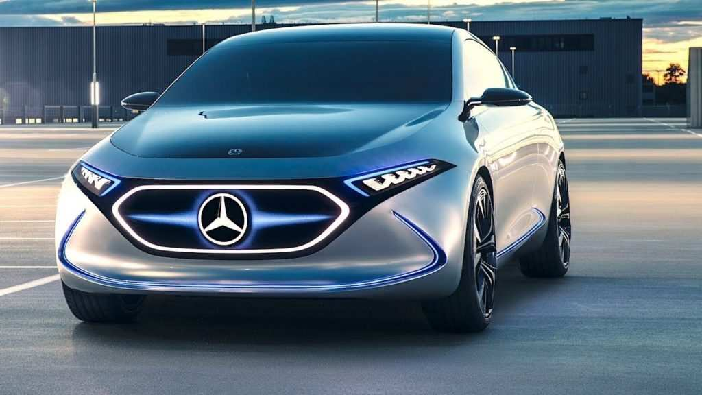 47 All New New Electric Mercedes 2019 New Release Photos with New Electric Mercedes 2019 New Release