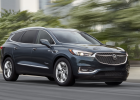 47 All New The 2019 Buick Enclave Wheelbase Review Release Date for The 2019 Buick Enclave Wheelbase Review