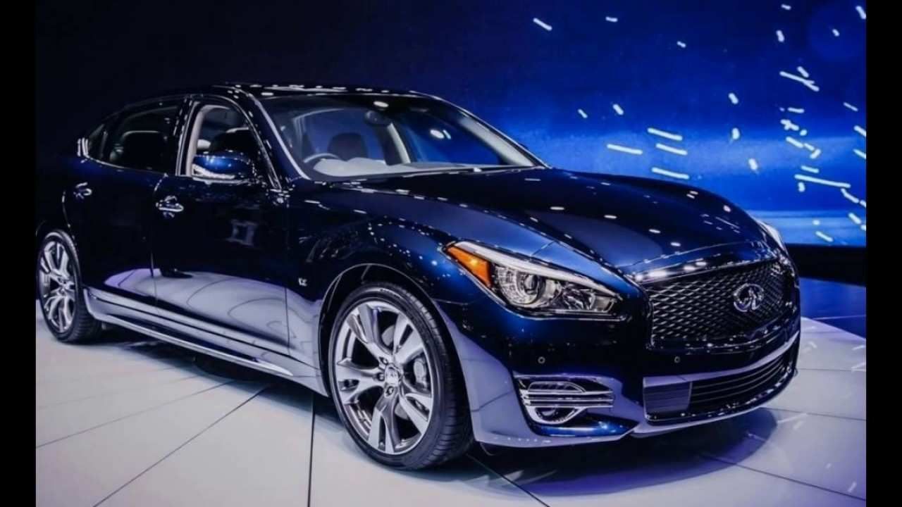 47 Best Review 2019 Infiniti G70 Redesign and Concept with 2019 Infiniti G70