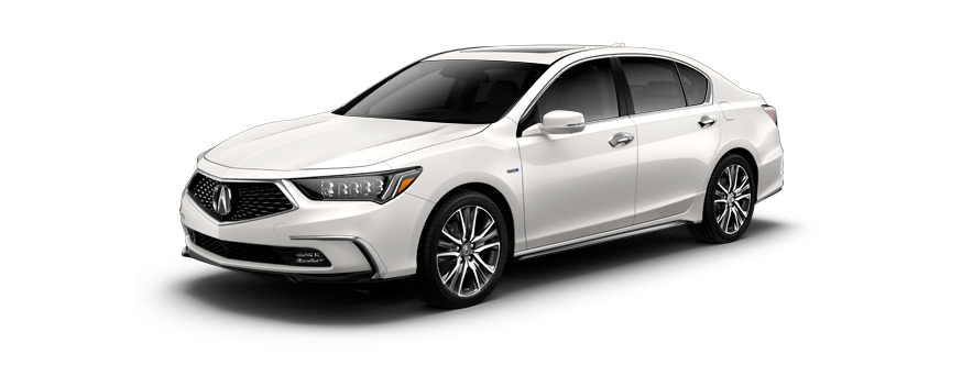 47 Best Review New 2019 Acura Rlx Sport Hybrid Redesign Price And Review Concept by New 2019 Acura Rlx Sport Hybrid Redesign Price And Review