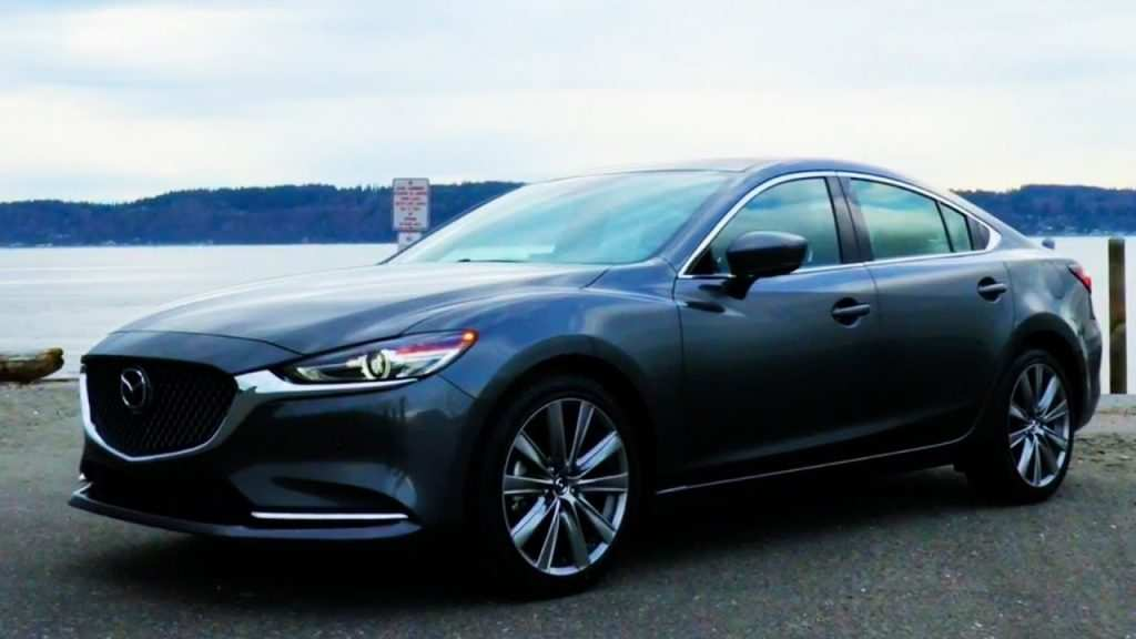 47 Best Review New 2019 Mazda 6 Spy Shots Redesign Price And Review Research New by New 2019 Mazda 6 Spy Shots Redesign Price And Review