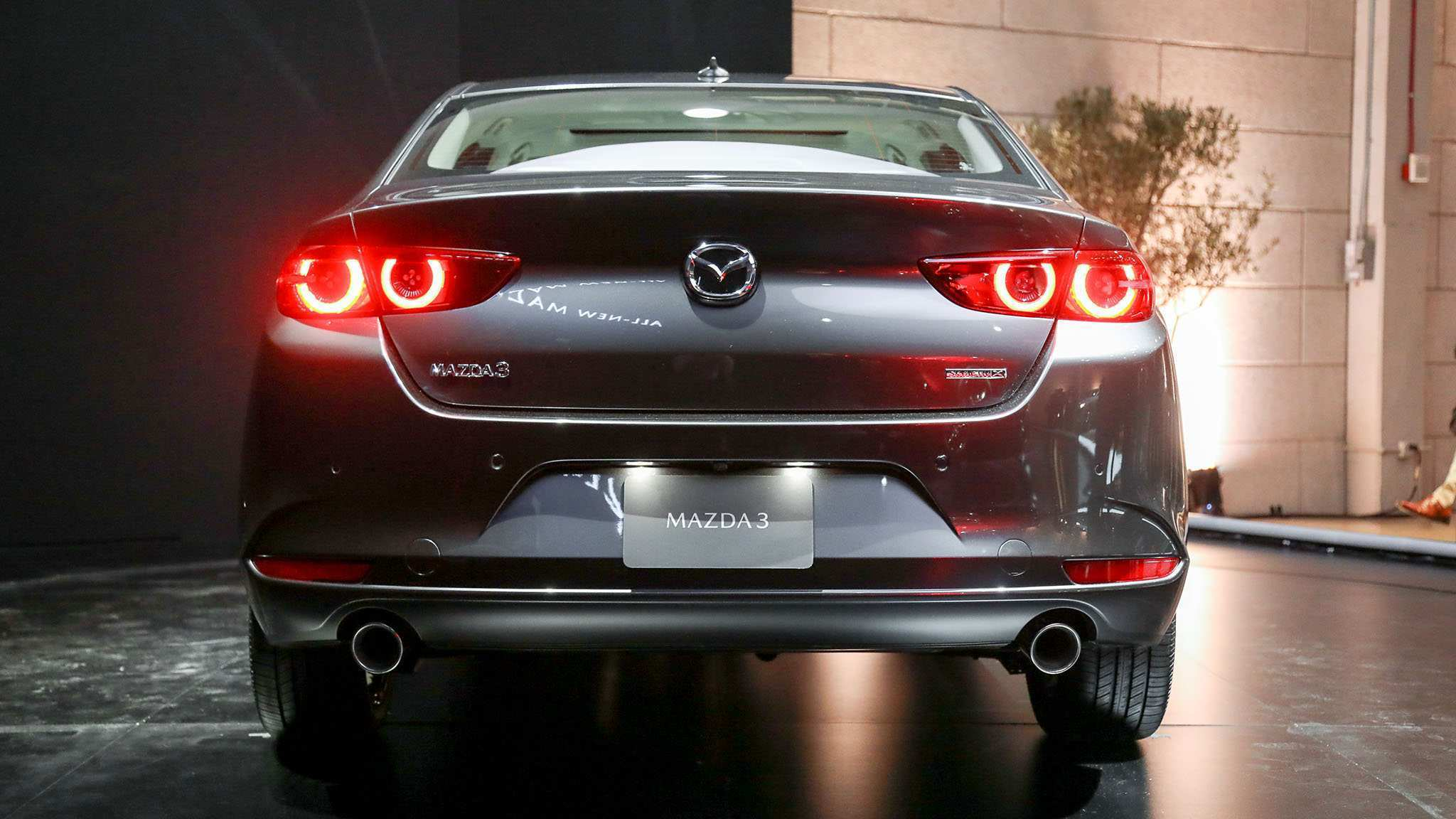 47 Best Review New Mazda 3 2019 Official Spesification Release Date by New Mazda 3 2019 Official Spesification