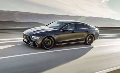 47 Best Review New Mercedes Amg Gt4 2019 Specs Redesign for New Mercedes Amg Gt4 2019 Specs