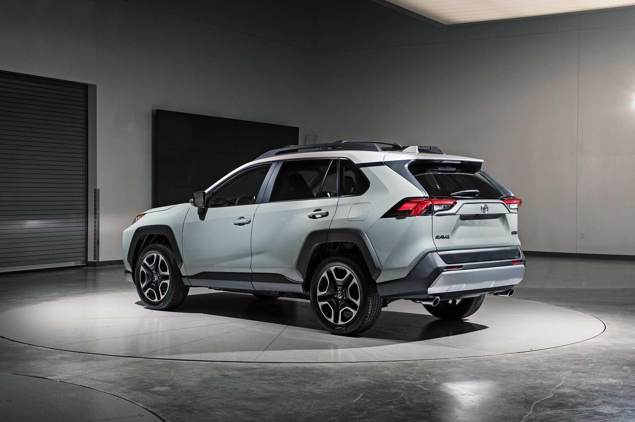 47 Best Review The Rav Toyota 2019 Price Specs Redesign by The Rav Toyota 2019 Price Specs