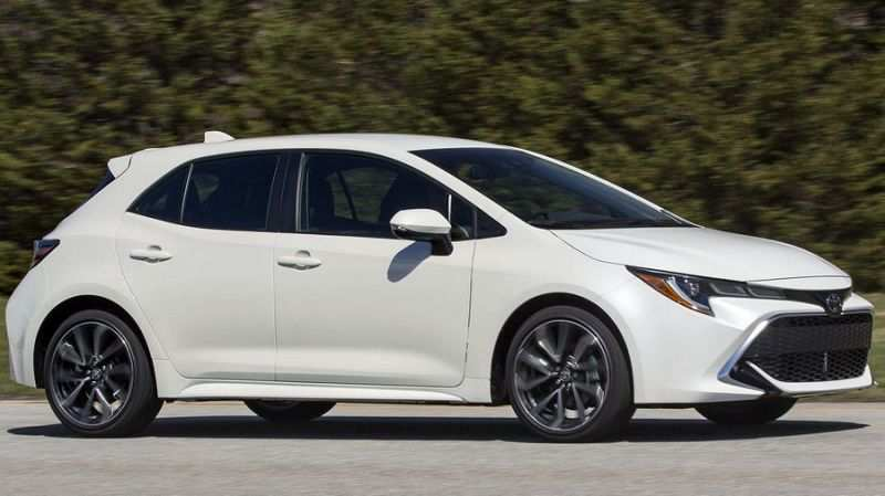 47 Best Review Toyota 2019 Style by Toyota 2019