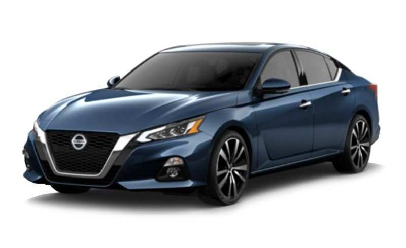 47 Best Review When Do Nissan 2019 Models Come Out Price Exterior for When Do Nissan 2019 Models Come Out Price
