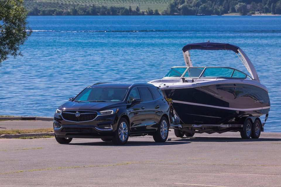 47 Concept of 2019 Buick Enclave Towing Capacity Specs Engine by 2019 Buick Enclave Towing Capacity Specs