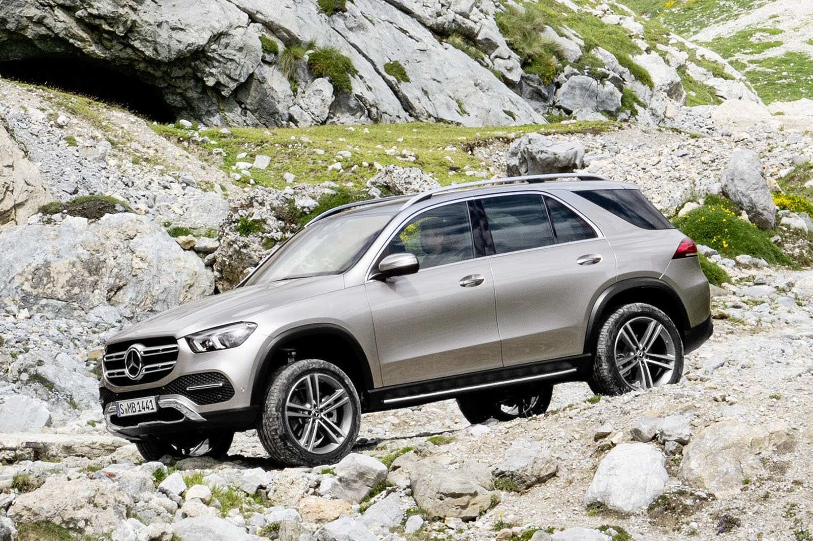 47 Concept of Mercedes 2019 Gle Coupe Release Specs for Mercedes 2019 Gle Coupe Release