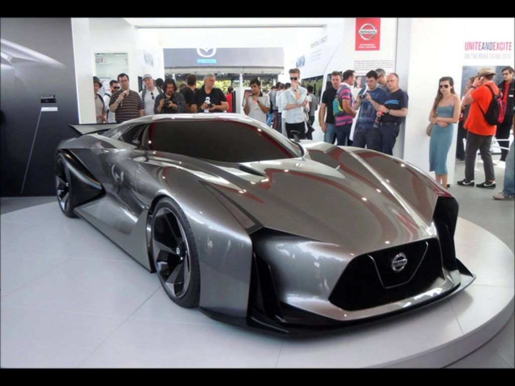 47 Concept of Nissan Skyline 2019 New Concept Spy Shoot by Nissan Skyline 2019 New Concept