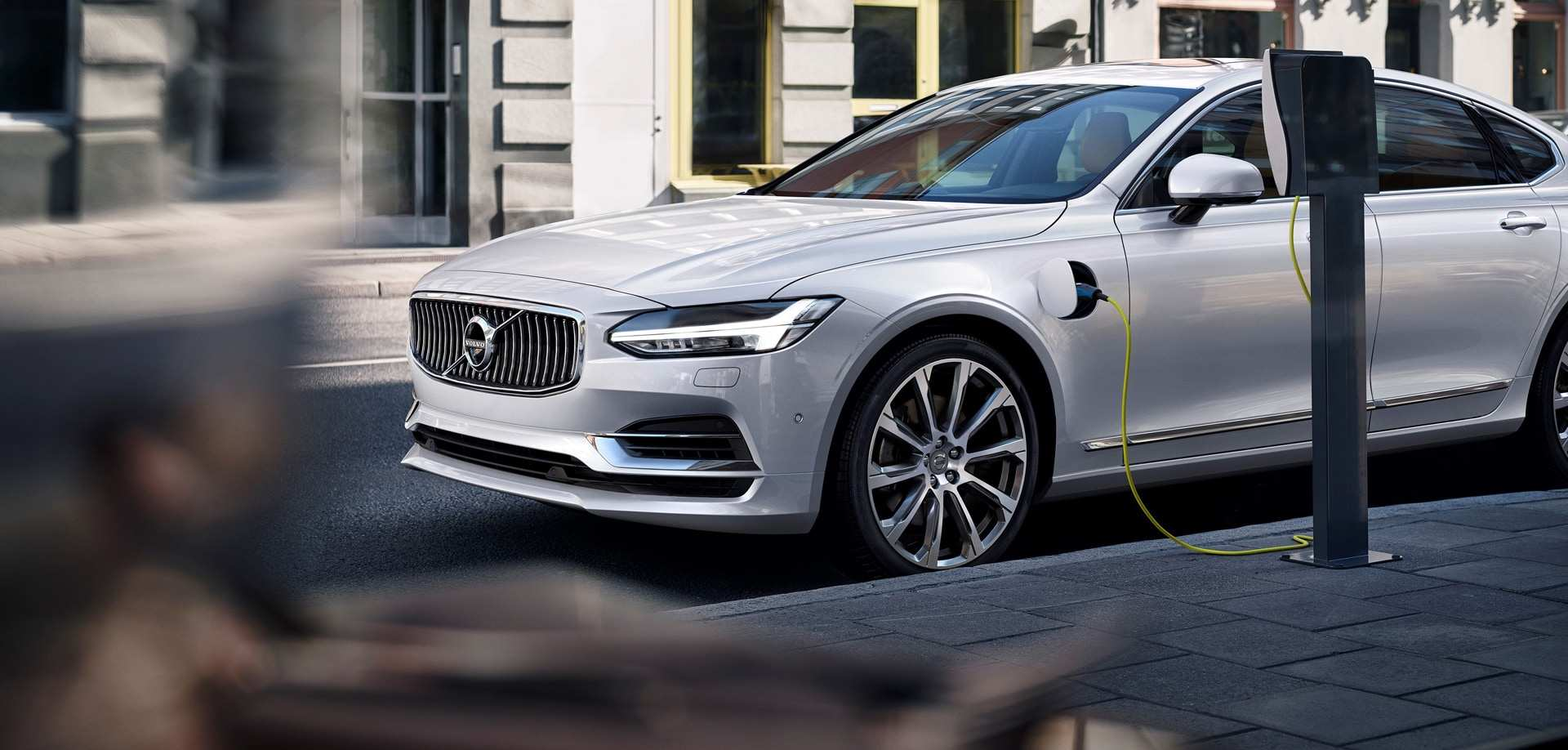 47 Concept of The Volvo Phev 2019 Performance And New Engine Pricing for The Volvo Phev 2019 Performance And New Engine