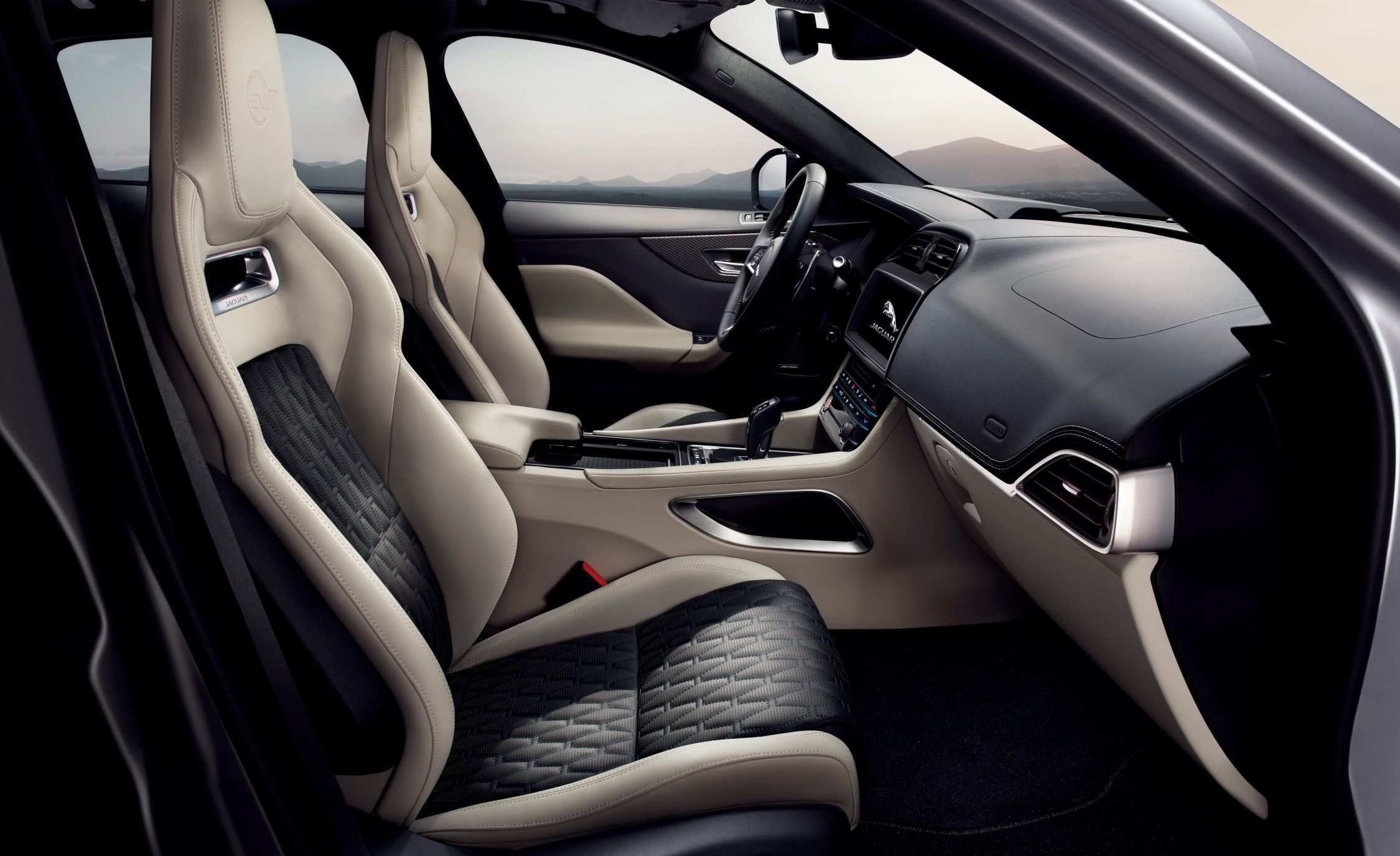 47 Gallery of 2019 Jaguar F Type Interior Exterior and Interior by 2019 Jaguar F Type Interior