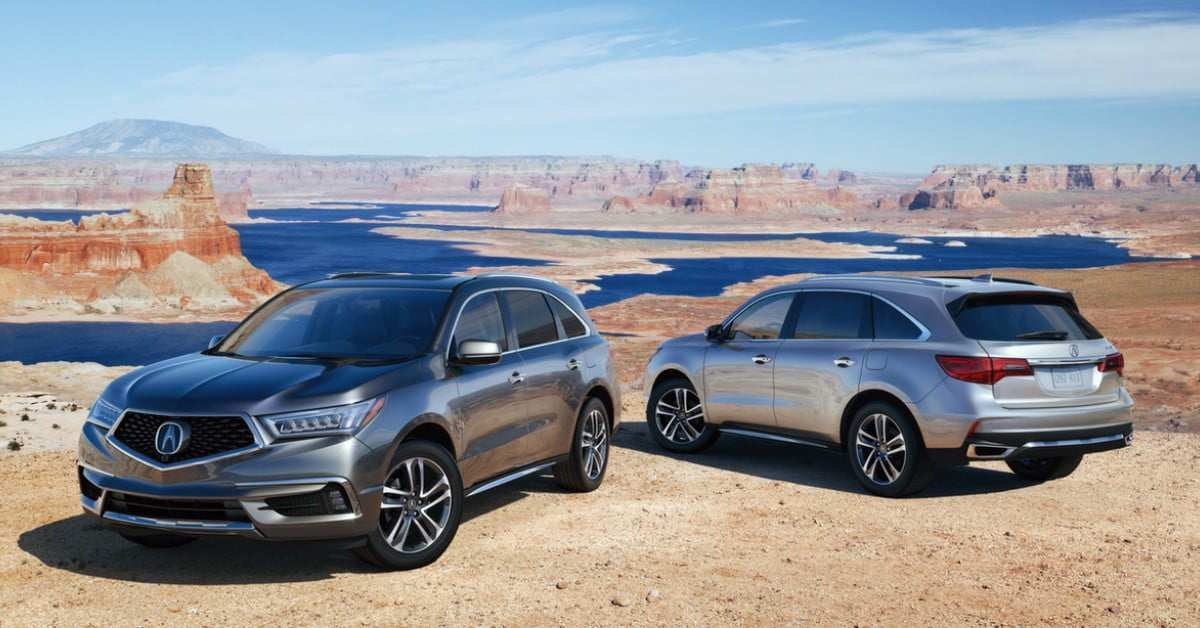 47 Gallery of Best 2019 Acura Rdx Towing Capacity First Drive Price Performance And Review Review by Best 2019 Acura Rdx Towing Capacity First Drive Price Performance And Review