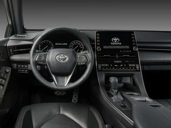 47 Gallery of Best Avalon Toyota 2019 Interior Concept Spesification for Best Avalon Toyota 2019 Interior Concept