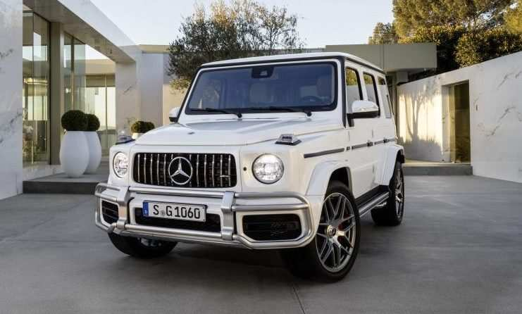47 Gallery of Mercedes G 2019 For Sale Spesification Picture by Mercedes G 2019 For Sale Spesification