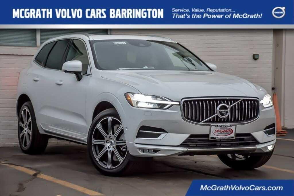 47 Gallery of New 2019 Volvo Xc60 Exterior Styling Kit Price And Release Date First Drive for New 2019 Volvo Xc60 Exterior Styling Kit Price And Release Date