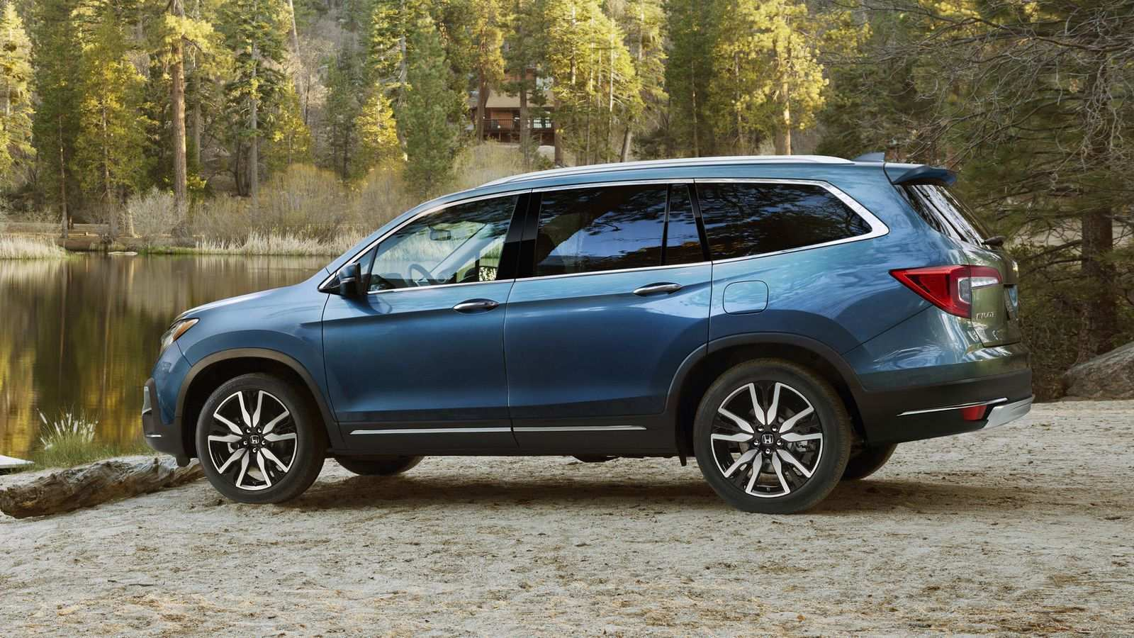 47 Gallery of The 2018 Vs 2019 Honda Pilot Price And Review Pictures with The 2018 Vs 2019 Honda Pilot Price And Review