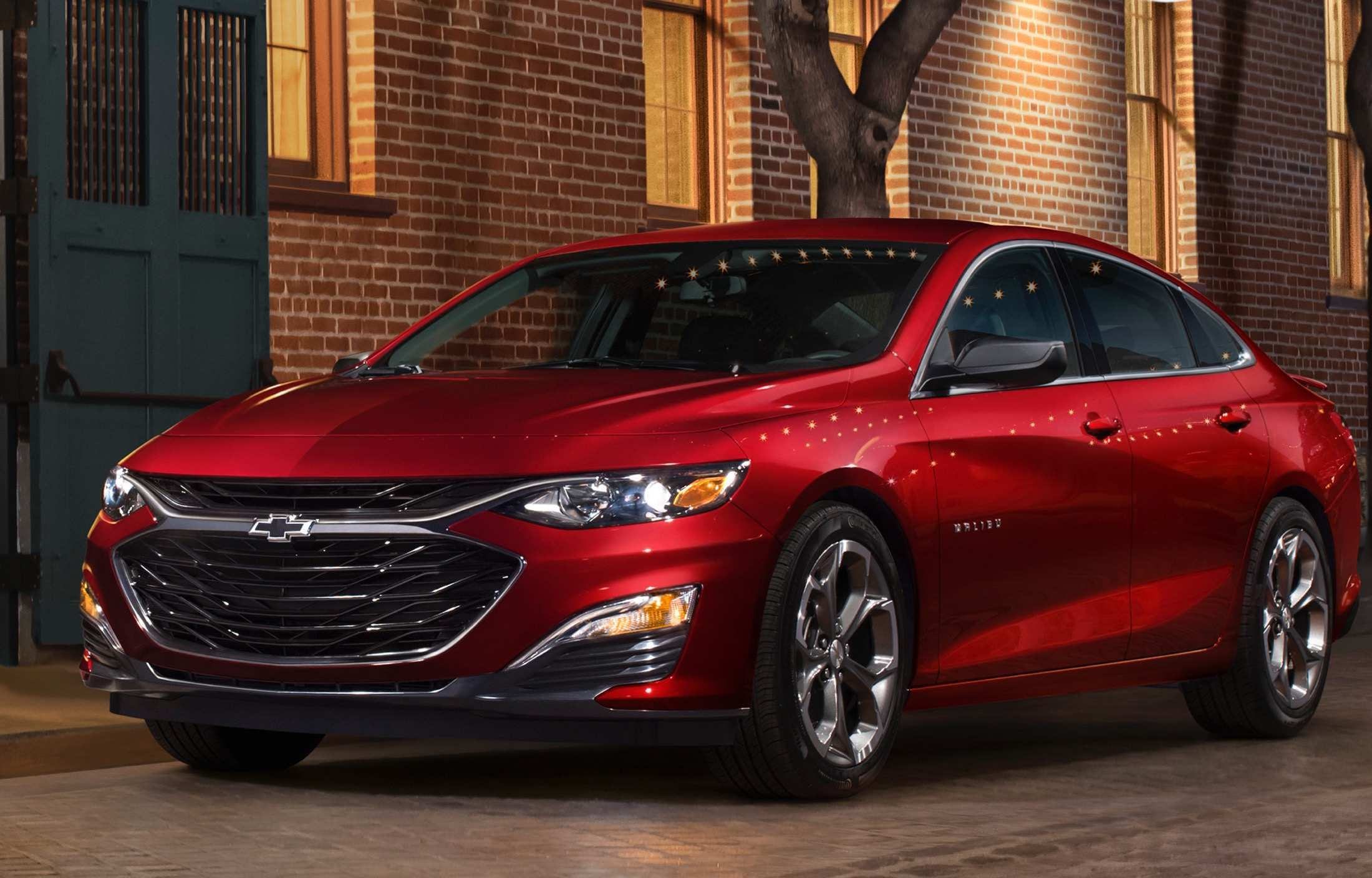 47 Gallery of The Chevrolet Malibu 2019 Price Rumors Price and Review for The Chevrolet Malibu 2019 Price Rumors