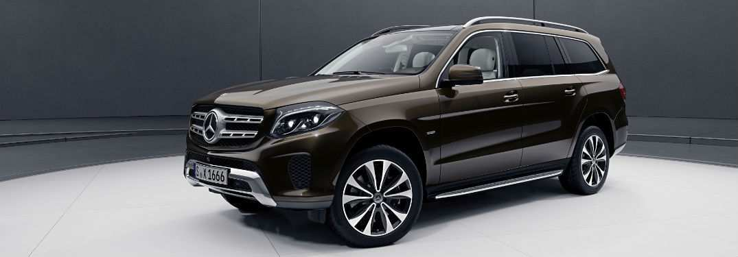 47 Great 2019 Mercedes Diesel Suv Engine for 2019 Mercedes Diesel Suv