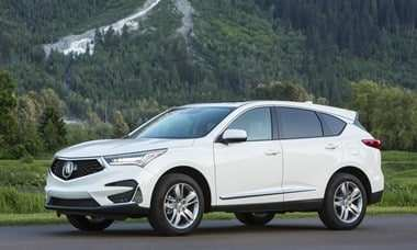 47 Great Best 2019 Acura Rdx Towing Capacity First Drive Price Performance And Review Exterior with Best 2019 Acura Rdx Towing Capacity First Drive Price Performance And Review