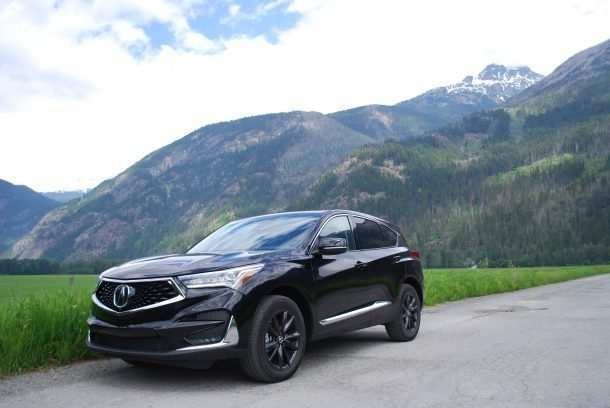 47 Great Best Honda 2019 Rdx Spy Shoot Concept with Best Honda 2019 Rdx Spy Shoot