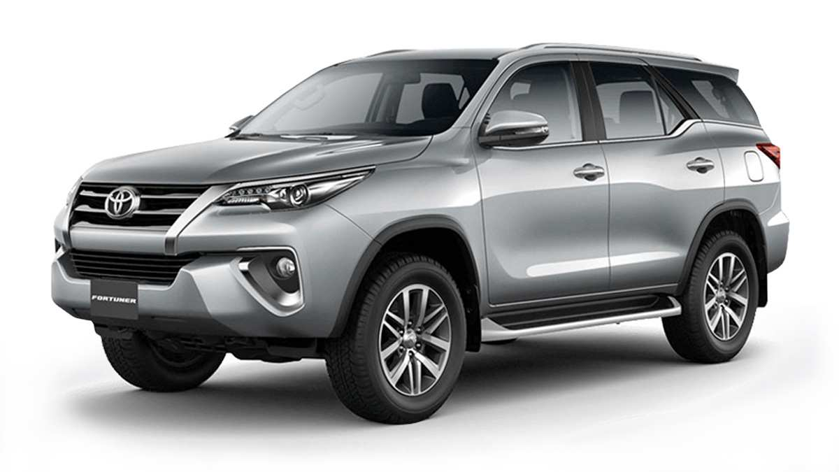 47 Great Fortuner Toyota 2019 Performance by Fortuner Toyota 2019